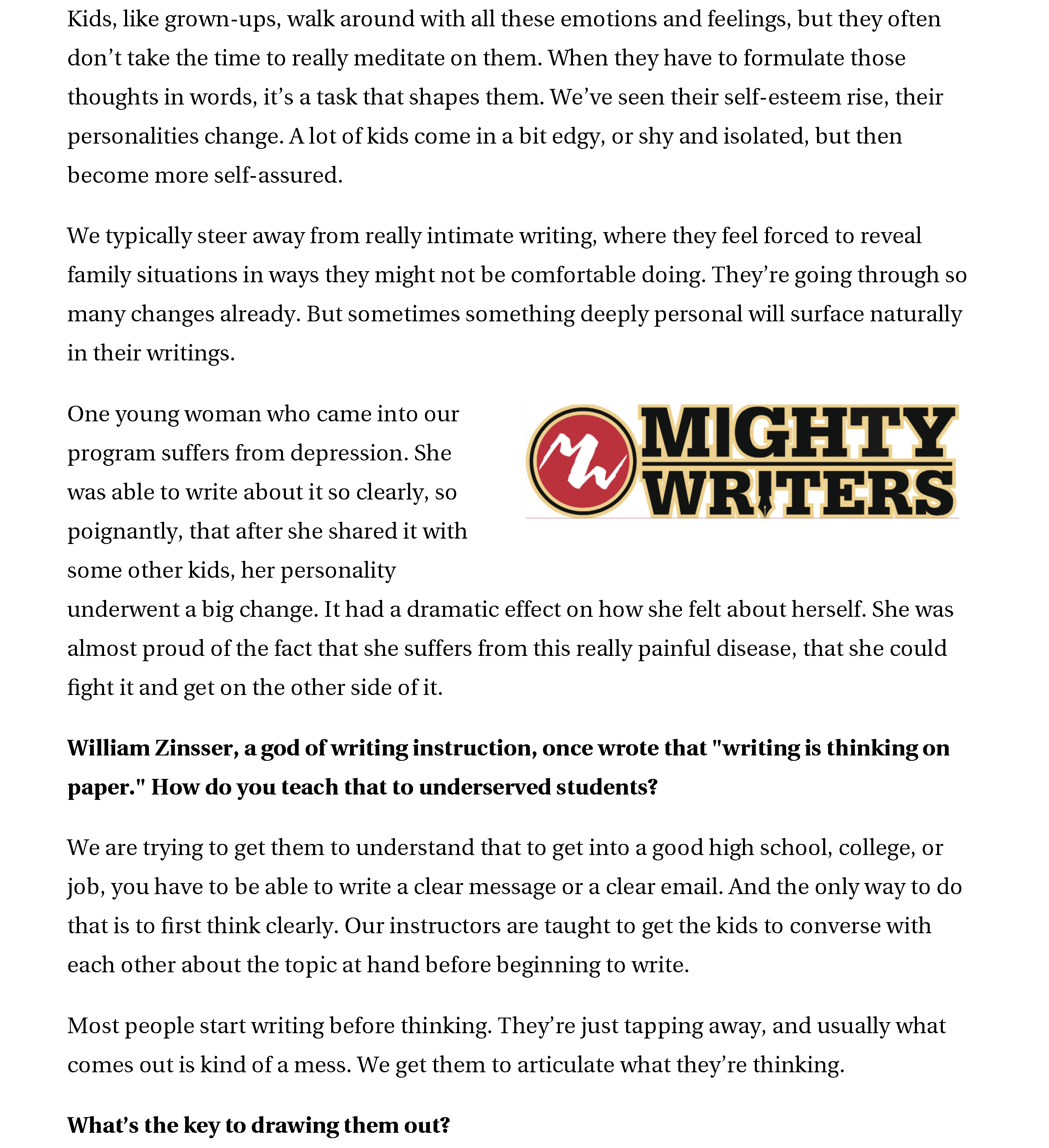 Writing Is Hard, Especially if No One Ever Taught You How - The Chronicle of Higher Education_Page_3a